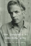 spalding gray cover
